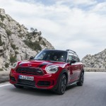 Mini Countryman John Cooper Works (8)