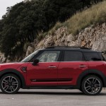Mini Countryman John Cooper Works (9)