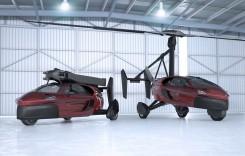 Află cum arată și cât va costa prima mașina zburătoare