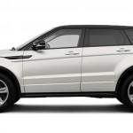 Range-Rover-Evoque Shanghai