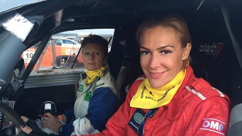 Roxana Ciuhulescu 3