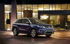 Suzuki lansează Vitara Copper Edition în România