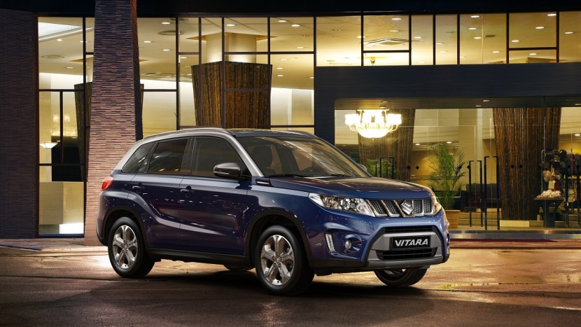 Vitara Copper Edition 13