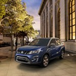 Vitara Copper Edition 2