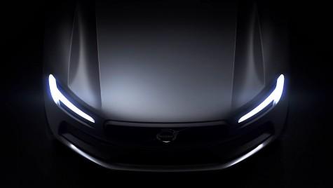 Site-ul Volvo a picat din cauza acestui model! S-au comandat sute într-o zi!