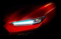 Hyundai Kona: Prima imagine cu noul SUV de clasă mică