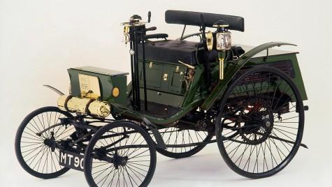 Prima amendă pentru viteză din istorie – Vezi cu cât mergea mașina