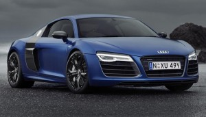 Audi R8 Ducesa Kate și prințul William