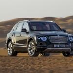 Bentley Bentayga șoim (7)