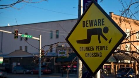 Cele mai amuzante indicatoare rutiere din lume