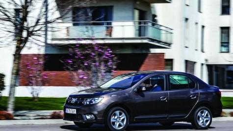 Top 10 mașini ieftine prin programul Rabla 2017