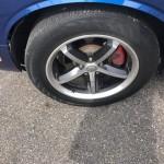 Dodge Challenger cu 6 monitoare (5)