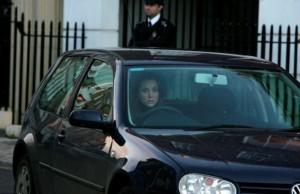 Golf Mk Ducesa Kate