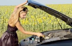 10 zgomote la mașină care pot anunța mari probleme