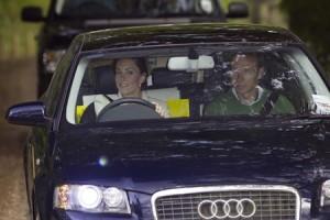Audi Ducesa Kate
