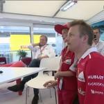 Kimi Raikkonen copil (3)