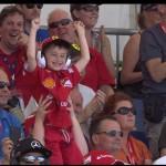Kimi Raikkonen copil (4)