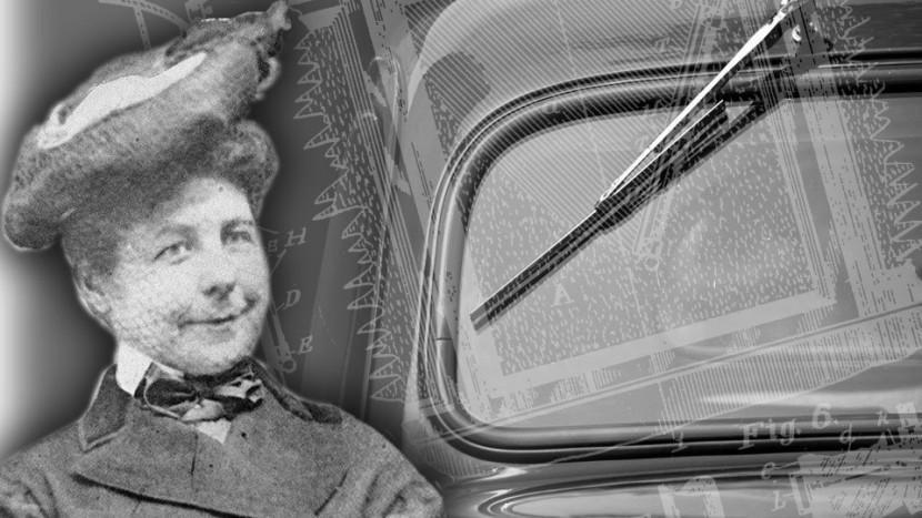 Mary Anderson femeile inventatoare