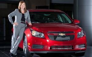 Mary Barra General Motors femeile inventatoare