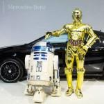Mercedes-Benz CLA Star Wars Edition