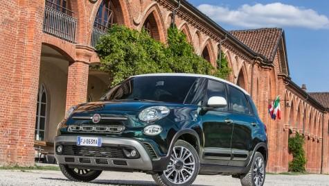 Test drive Fiat 500L – Mai 500 ca niciodată