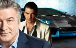Antonio Banderas și Alec Baldwin vor fi Ferruccio Lamborghini și Enzo Ferrari într-un film