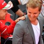 Nico Rosberg Monaco