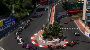 Start Monaco