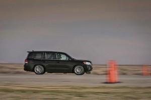 Toyota Land Cruiser cel mai rapid SUV (4)