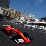 Vettel Monaco