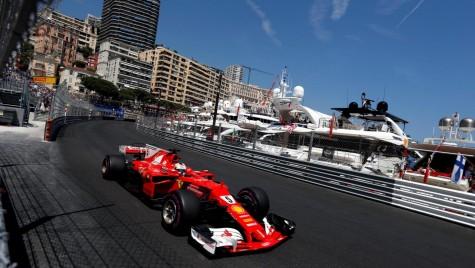 Ferrari – prima victorie la Monaco după 16 ani