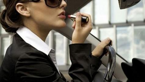 Momentul adevărului – ai flirtat vreodată în trafic?