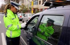 Aviz șoferilor: vezi care sunt acțiunile care constituie infracțiuni