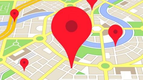 Google Maps ține minte pentru tine unde ai parcat mașina