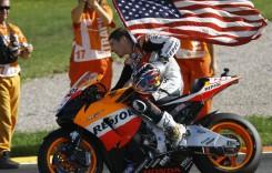 Doliu în sporturile cu motor. A murit Nicky Hayden, fost campion mondial MotoGP