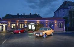 Primul muzeu Mazda din Europa s-a deschis pe 13 mai