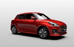 Noul Suzuki Swift, disponibil în România cu prețuri începând de la 10.350 de euro