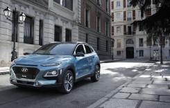 OFICIAL: Faceți cunoștință cu Hyundai Kona – Doza de stil în segmentul SUV-urilor de clasă mică