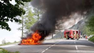 Audi A7 incendiu (10)