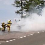 Audi A7 incendiu (11)