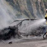 Audi A7 incendiu (13)