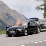 Audi A7 incendiu (15)