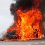 Audi A7 incendiu (6)