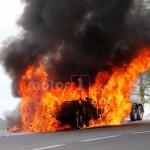 Audi A7 incendiu (7)