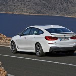 BMW Seria 6 Gran Turismo (1)