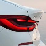 BMW Seria 6 Gran Turismo