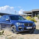 BMW X3 (1)