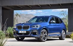 Noul BMW X3 – Era și timpul!