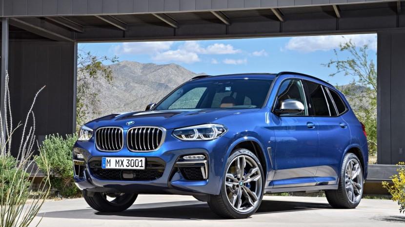 BMW X3 (6)