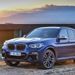BMW X3 (9)